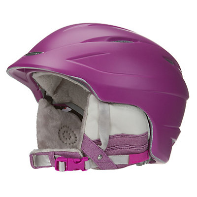 Giro Sheer Womens Helmet 2017, Matte Berry, viewer