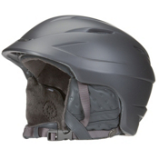 Giro Sheer Womens Helmet 2017, Matte Titanium Cross Stitch, medium
