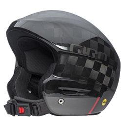 Giro Avance MIPS Helmet 2017, Matte Black-Gloss Black, 256