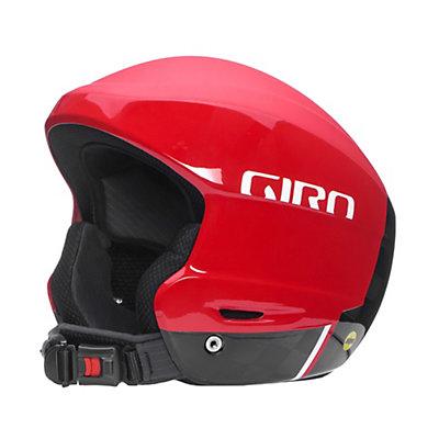 Giro Avance MIPS Helmet 2017, Matte Black-Gloss Black, viewer