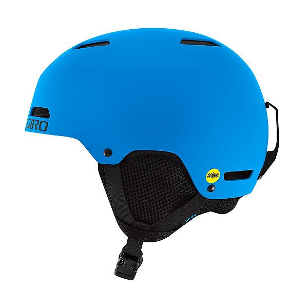 Giro Crue MIPS Kids Helmet, Matte Blue, 600