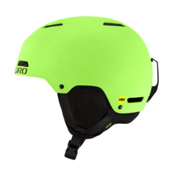 Giro Crue MIPS Kids Helmet 2017, Matte Lime, medium