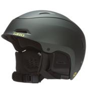 Giro Range MIPS Helmet 2017, Matte Mil Spec Olive, medium