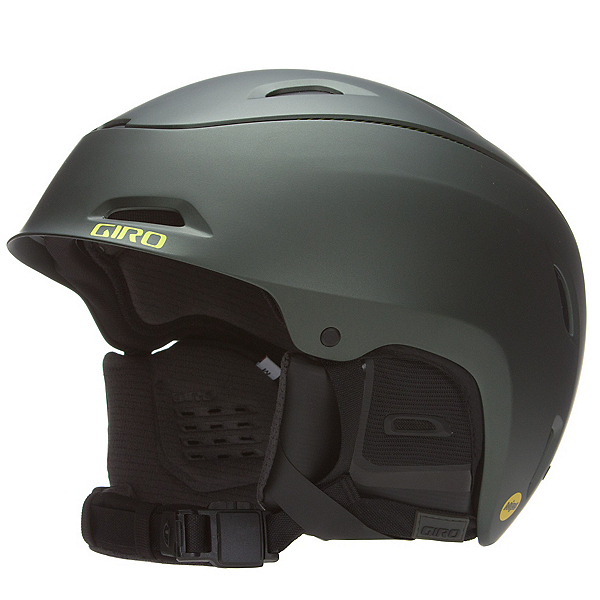 Giro Range MIPS Helmet, Matte Mil Spec Olive, 600