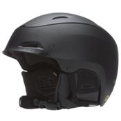 Giro Range MIPS Helmet 2017, Matte Black, medium