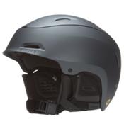 Giro Range MIPS Helmet 2017, Matte Titanium, medium