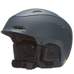 Giro Range MIPS Helmet 2017, Matte Turbulence-Lime, 256