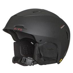 Giro Range MIPS Helmet 2018, Matte Black Red Sport Tech, 256