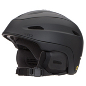 Giro Zone MIPS Helmet 2017, Matte Black, medium