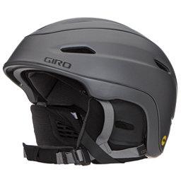 Giro Zone MIPS Helmet 2017, Matte Titanium, 256