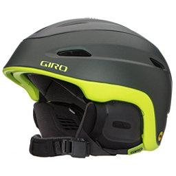 Giro Zone MIPS Helmet, Matte Mil Spec Olive, 256