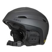 Giro Zone MIPS Helmet 2018, Matte Titanium Black, medium