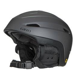 Giro Zone MIPS Helmet 2018, Matte Titanium Black, 256