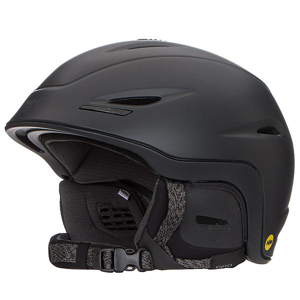 Giro Union MIPS Helmet 2018, Matte Black, 600