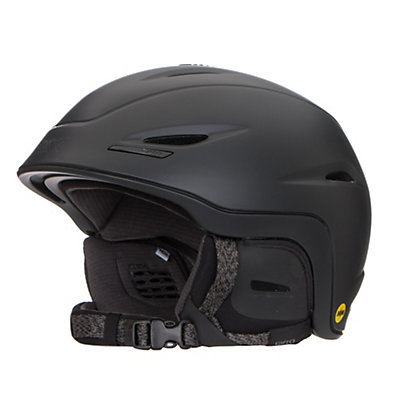 Giro Union MIPS Helmet 2017, Matte Black, viewer