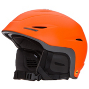 Giro Union MIPS Helmet 2017, Matte Flame Orange-Titanium, medium