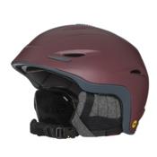 Giro Union MIPS Helmet 2018, Matte Maroon Turbulence Mounta, medium
