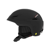 Giro Union MIPS Helmet 2018, Matte Black Red Sport Tech, medium