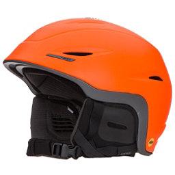 Giro Union MIPS Helmet, Matte Flame Orange-Titanium, 256