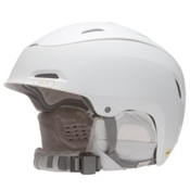 Giro Stellar MIPS Womens Helmet 2017, Matte White Deco, medium