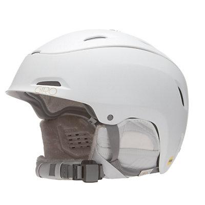 Giro Stellar MIPS Womens Helmet 2017, Matte White Deco, viewer