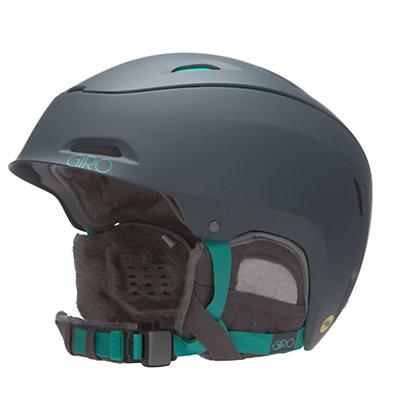 Giro Stellar MIPS Womens Helmet, Matte White Deco, viewer