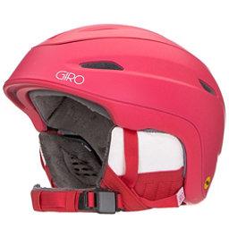 Giro Strata MIPS Womens Helmet, Matte Coral, 256
