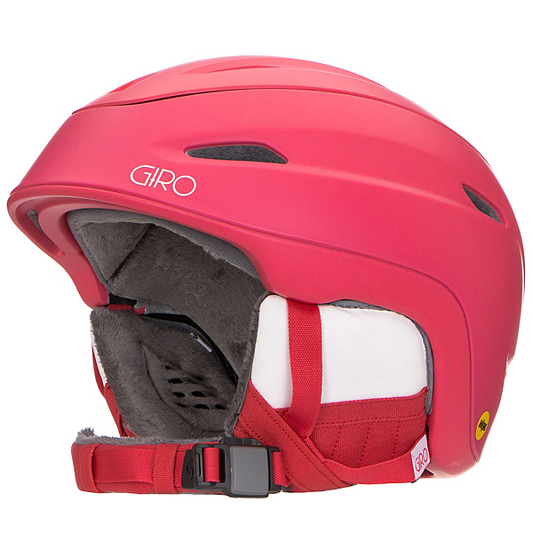 Giro Strata MIPS Womens Helmet 2017, Matte Coral, 600