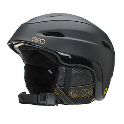 Giro Strata MIPS Womens Helmet 2017, Matte Coral, viewer