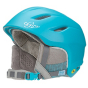 Giro Era MIPS Womens Helmet 2017, Matte Aqua, medium