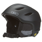 Giro Era MIPS Womens Helmet 2017, Matte Black Houndstooth, medium