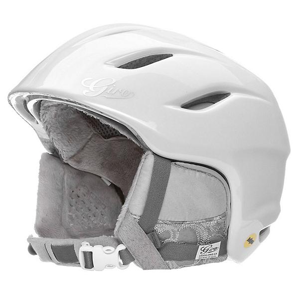Giro Era MIPS Womens Helmet, White Sketch Floral, 600