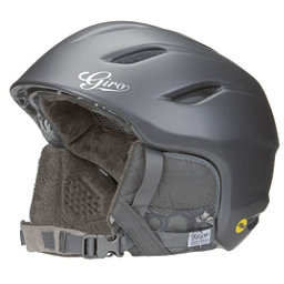 Giro Era MIPS Womens Helmet, Matte Titanium Sketch Floral, 256