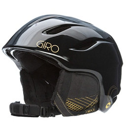 Giro Era MIPS Womens Helmet 2017, Black-Gold Stellar, 256