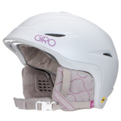 Giro Fade MIPS Womens Helmet 2017, Matte White, medium