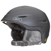 Giro Fade MIPS Womens Helmet, Matte Titanium, medium