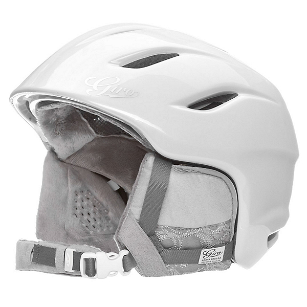 Giro Era Womens Helmet, White Sketch Floral, 600