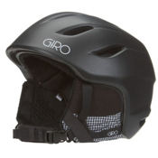 Giro Era Womens Helmet, Matte Black Houndstooth, medium
