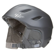 Giro Era Womens Helmet, Matte Titanium Sketch Floral, medium