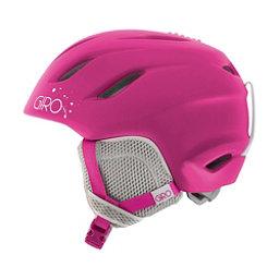 Giro Nine Kids Helmet, Matte Magenta, 256