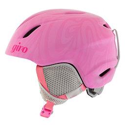 Giro Launch Kids Helmet, Pink Swirl, 256