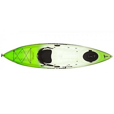 Ocean Kayak Caper Classic Kayak 2017, Envy Green, viewer