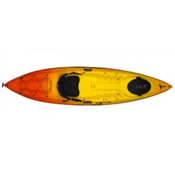 Ocean Kayak Caper Classic Recreational Kayak 2016, Sunrise, medium