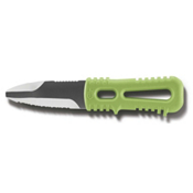 Gerber River Shorty 16 Knife, Green, medium
