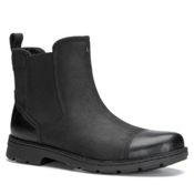 UGG Runyon Mens Boots, Black, medium
