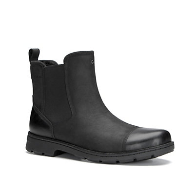 UGG Runyon Mens Boots, Black, viewer