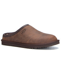 UGG Classic Clog Mens Casual Shoes, Stout, 256