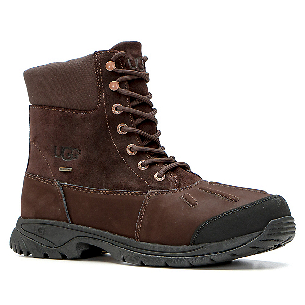 UGG Metcalf Mens Boots, Stout, 600