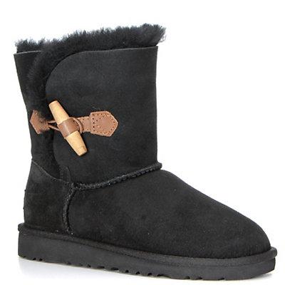 UGG Ebony Girls Boots, Black, viewer