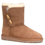 UGG Ebony Girls Boots, Chestnut, medium
